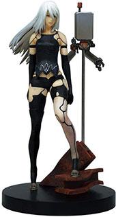 <NieR: Automata Character Figure ヨルハ A型二号>