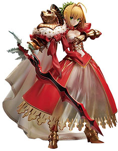 <Fate/Grand Order セイバー/ネロ・クラウディウス〔第三再臨〕>