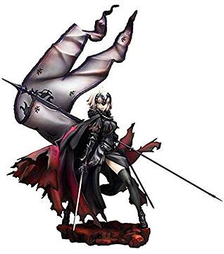 <Fate/Grand Order アヴェンジャー/ジャンヌ・ダルク[オルタ]>