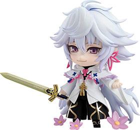 <ねんどろいど Fate/Grand Order キャスター/マーリン 花の魔術師Ver. >