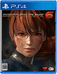 <DEAD OR ALIVE 6>