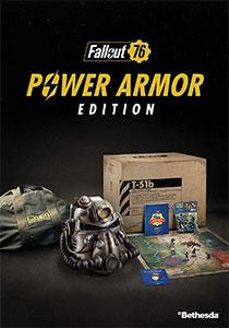 <Fallout 76 Power Armor Edition>