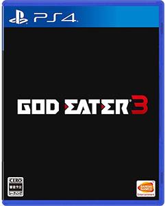 <GOD EATER 3>