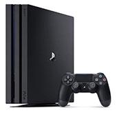 <PlayStation 4 Pro>