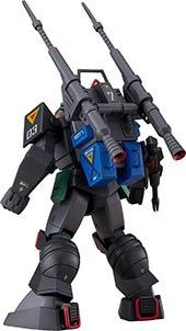 <COMBAT ARMORS 太陽の牙 ダグラム MAX14 コンバットアーマー ダグラム 対空武装強化型ザック装着タイプ>