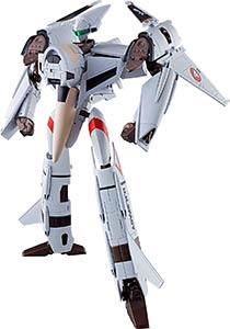 <HI-METAL R 超時空要塞マクロス VF-4 ライトニングIII >