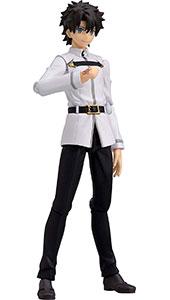 <figma Fate/Grand Order マスター/主人公 男>