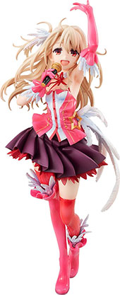 <Fate/kaleid liner プリズマ☆イリヤ イリヤスフィール・フォン・アインツベルン Prisma☆Klangfest Ver. >