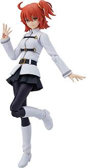<figma Fate/Grand Order マスター/主人公 女>