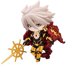"""<トイズワークスコレクションにいてんご premium Fate/Apocrypha """"赤""""の陣営 """"赤""""のランサー>"""