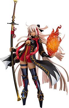 <Fate/Grand Order アルターエゴ/沖田総司〔オルタ〕>