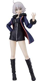 <figma Fate/Grand Order アヴェンジャー/ジャンヌ・ダルク〔オルタ〕 新宿ver. >