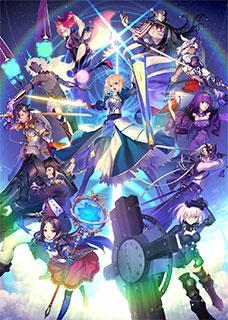 <Fate/Grand Order Original Soundtrack III>
